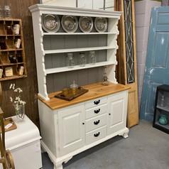 Furniture Refinishing