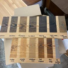 Custom Furniture Refinishing