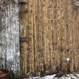 Local Barn Siding