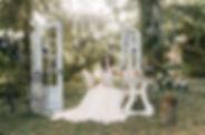Rustic Wedding Rentals North Fork Vineyards
