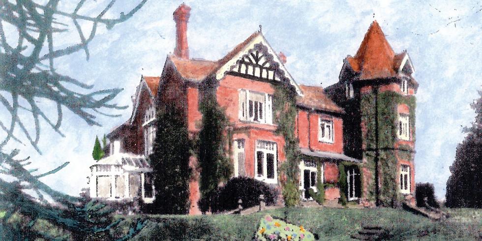 Official Visit: Southampton New Temple Lodge