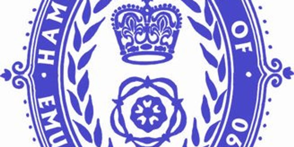 Official Visit: Hampshire Lodge of Emulation