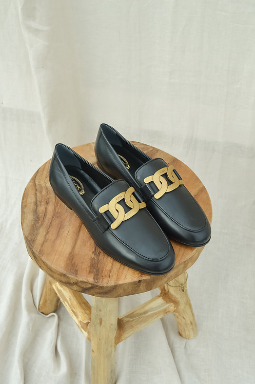 Tod's mocassin Kate