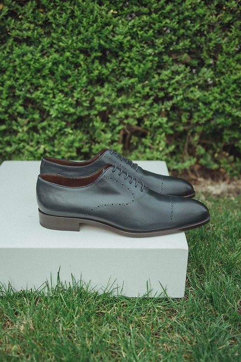Fratelli Rossetti lace-up blue