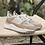 Thumbnail: Santoni sneakers beige