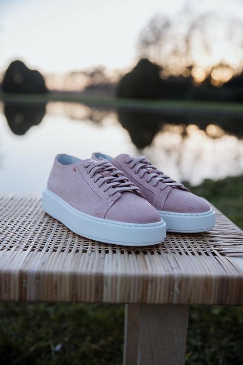 Santoni sneakers roze