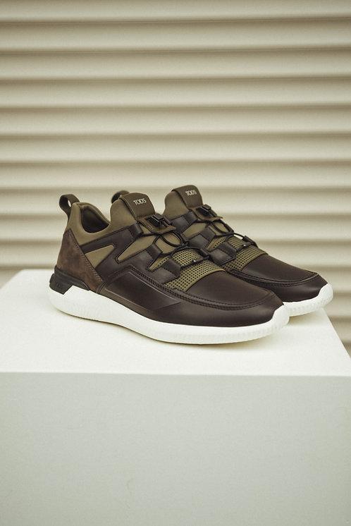 Tod's sneakers beige/brown