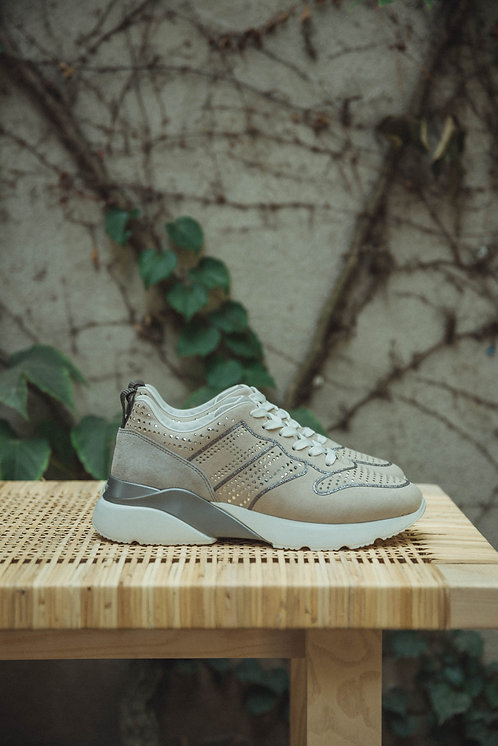 Hogan Active One beige/grey