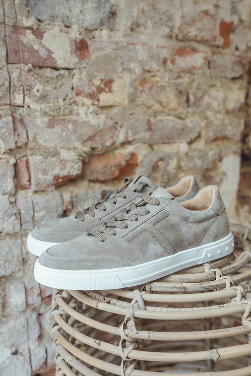 Tod's sneakers taupe