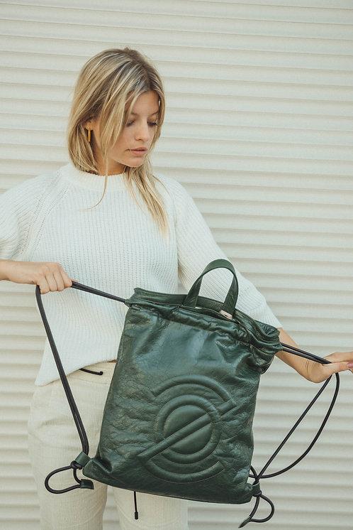 Zanellato backpack green