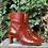 Thumbnail: Lola cruz red boots