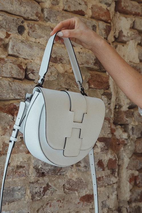Hogan Crossbody bag white