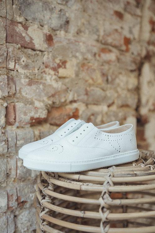 Fratelli Rossetti sneaker white