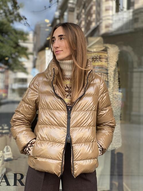 Herno bronze  jacket