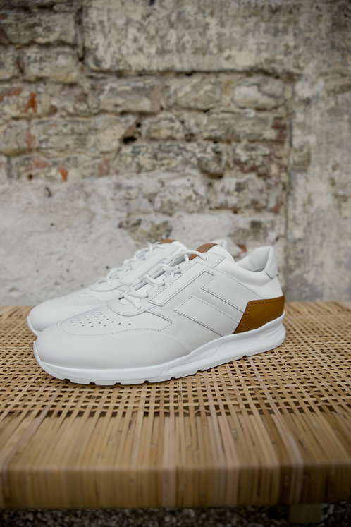 Tod's sneakers wit