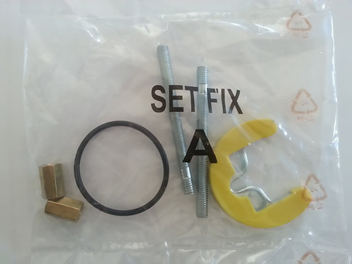 SET FIX A