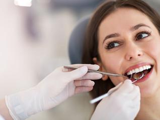 Le détartrage, l'intérêt d'une bonne prise en charge ! / Teeth cleaning, the importanceof good care!