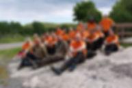 Team Dalslands Aktiviteter