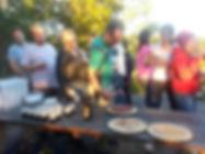 Workshop köttprovning