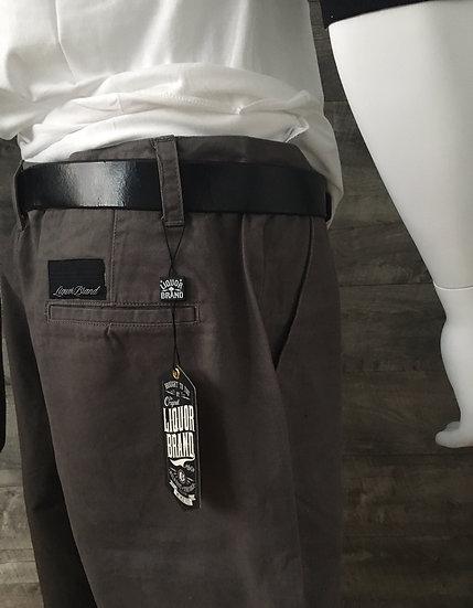 Liquor Brand Men's Shorts