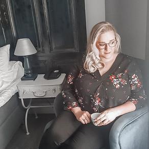 Über Elsa vom Martinshof, digitale Treffen und nicht über den Rand malen