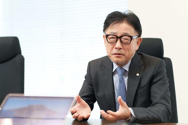 写真①ADaC 代表取締役会長の河原隆氏.jpg
