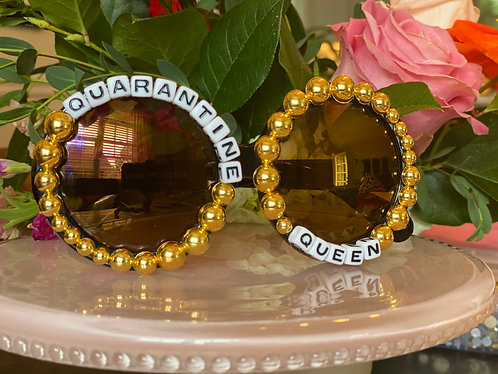 Quarantine Queen Sunnies