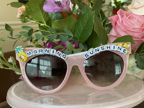 Morning Sunshine Sunnies