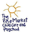 Logo for Pike Market Child Care and Preschool