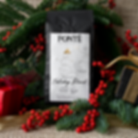 Fonte Coffee Roasters' Limited Edition Holiday Blend