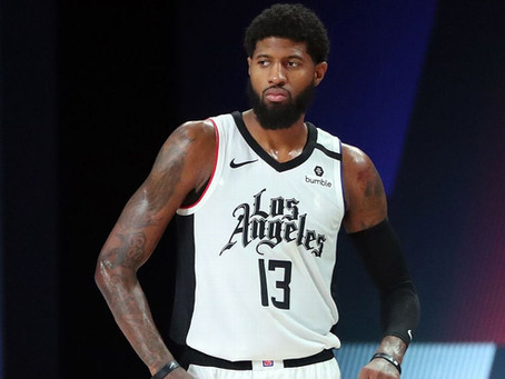 All-Star or Bust? Is Paul George Worth The Money?
