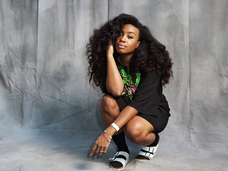 SZA is Helping Fight for Climate Change
