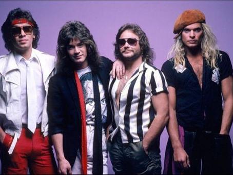Alex Van Halen and Modern Technology