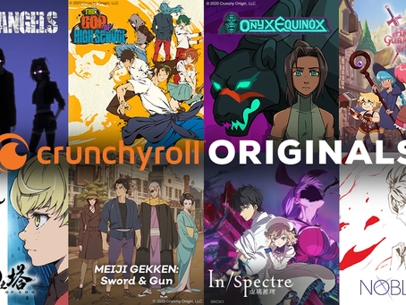 Sony Buys Crunchyroll, What About Piracy