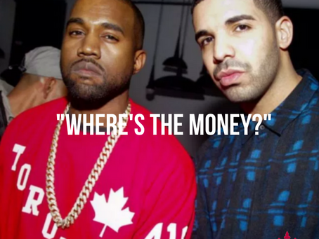 """Episode 43 of the Faces of the Future Podcast Titled """"Where's the Money"""" Is Now Available"""