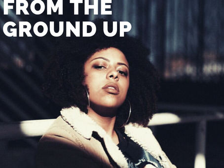 From The Ground Up With Bri Ray