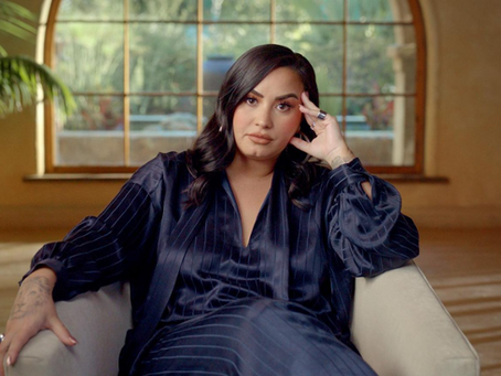 Demi Lovato to Release New Docuseries: Dancing with the Devil