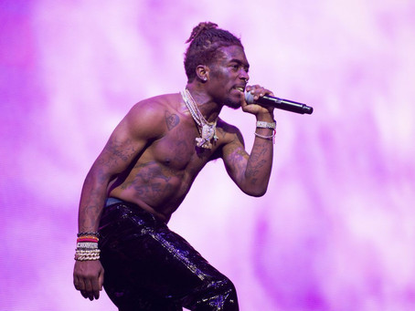 Lil Uzi Is Going Back To The Old Uzi