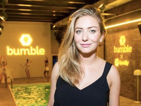 Bumble Goes Public