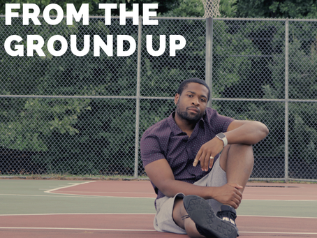 From the Ground Up With Tri-State Artist Roto Bookie