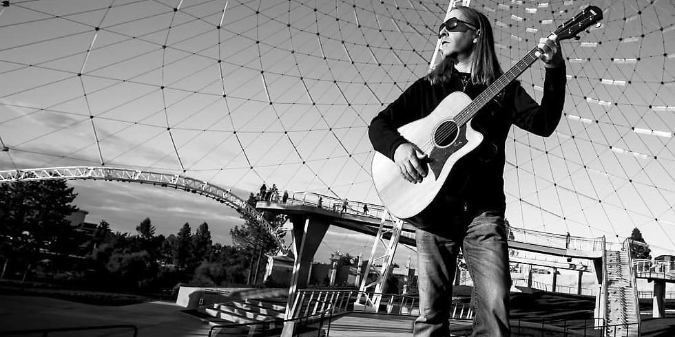 Daniel Hall for Live Music Wednesdays