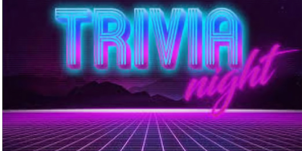 Trivia with DJ Russ