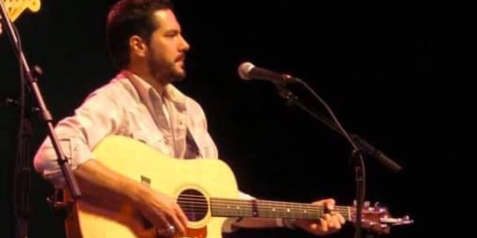 Steve Starkey for Live Music Wednesdays