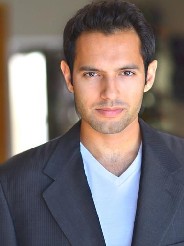 Adam Banerjee