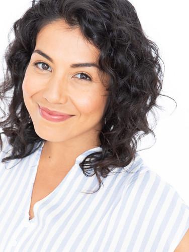 Samantha Alvarado