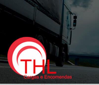 Thl Cargas contrata Motorista-Cariacica