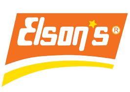 Elson's contrata, vendedor -Viana