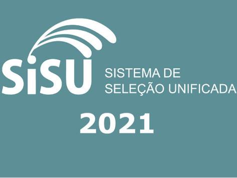 Convocação da lista de espera do SISU começa nesta terça (27)