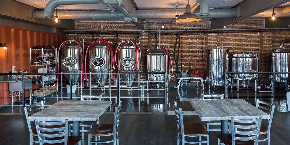 brewery in hellertown pa