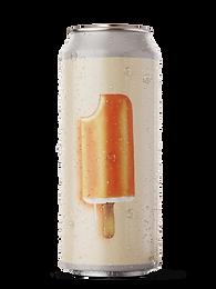 Double the Jams: Orange Creamsicle